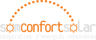 SomConfortSolar · Cooperativa de serveis energètics